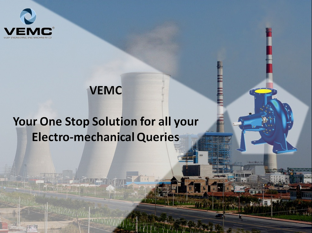 Vijay Engineering & Machinery Co.