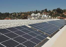 solar system suppliers