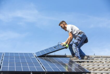 Can You Remove and Reinstall Solar Panels